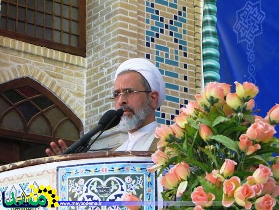 ملت ایران روی مساله موشکی و توان دفاعی خود کوتاه نخواهد آمد / مسئولین باید با قاطعیت با نقض عهد و یاوه گویی های امریکا برخورد کنند