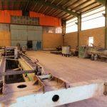 صنعتگر میبدی از تعطیلی کارگاه ماشین سازی خود می گوید/ گزارش تصویری