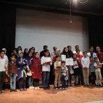 برگزاری جشن پایان دوره کلاسهای فرهنگی و هنری ارشاد