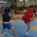 گزارش تصویری از فینال و اهدای مدال مسابقات کشوری ووشو در شهرستان میبد