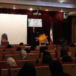 برگزاری بیست و یکمین جشنواره قصه گویی در میبد