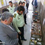 گزارش تصویری/ متلاشی شدن باند سرقت در شهرستان های میبد و اردکان توسط پلیس آگاهی میبد/ بیش از یک میلیارد ریال کشفیات و دستگیری سه نفر سارق