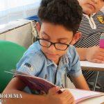 گزارشی از فعالیتهای آموزشگاه قرآنی ثقلین میبد/ گزارش تصویری