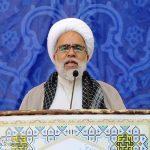 امام جمعه موقت میبد: شعار و شعور حسینی باید به عنوان یک اصل و اساس تبیین شود