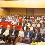 مراسم تجلیل از اعضای شوراهای شهر و روستای میبد برگزار شد