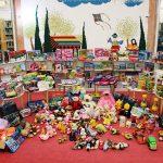تصاویر/کمک کتابخانههایعمومی استان به مناطق سیلزده