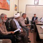 📸گزارش تصویری از جلسه شورای شهر میبد