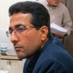 آخرین وضعیت سالن هلال احمر در گفتگو با رئیس کمیسیون فرهنگی، اجتماعی و ورزشی شواری شهر میبد
