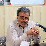 """رئیساتاقاصناف: شرایط بازار در """"میبد"""" خوب نیست"""