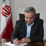 پیام تبریک فرماندارمیبد در پی انتخابات یازدهم