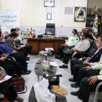 برابر شدن میزان دستگیری بومی و غیربومی متخلف در میبد/ تقدیر «میبدما» از مجموعه نیروی انتظامی میبد+ عکس