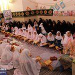 گزارش تصویری از راهاندازی دومین آموزشگاه قرآنی ثقلین در شهرستان میبد