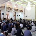 گزارش تصویری از مراسم ختم مرحوم دکتر محمد صادق وحیدی