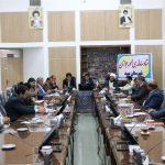 برگزاری اولین جلسه ستاد ساماندهی امور جوانان میبد
