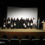 """گزارش تصویری از اکران فیلم """"قهرمانان کوچک"""" برای دانش آموزان افغانستانی مهمانشهر میبد"""