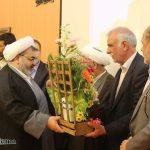 گزارش تصویری از تودیع و معارفه شهردار میبد در سالن همایش های فرمانداری