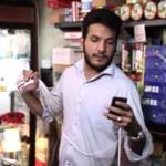 ویدئوکلیپ دیدنی «اشتیاق» برای نیمه شعبان