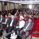 همایش سلامت اجتماعی در میبد برگزار شد