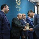 از فعالین عرصه کتاب و کتابخوانی استان یزد تجلیل شدند