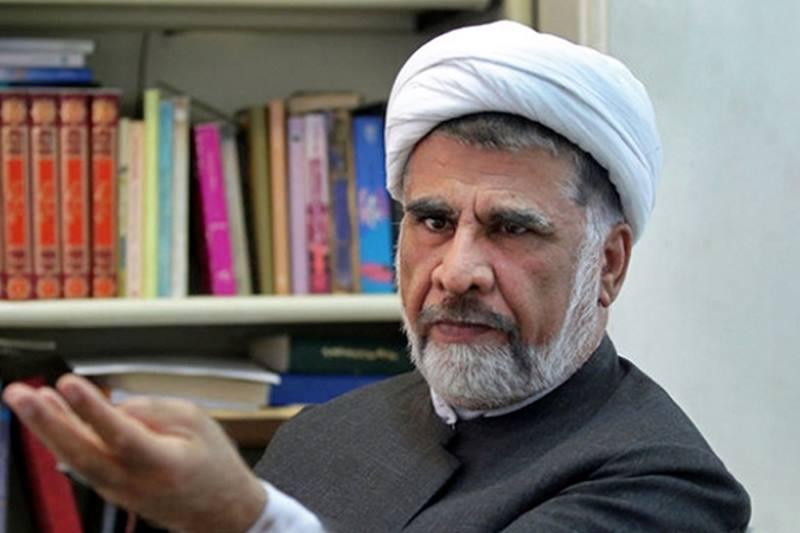توهین یک روحانی اصلاحطلب به ساحت پیامبر اکرم (ص) / چرا اصرار دارند بگویند «ما هم شارلی ابدو هستیم»؟!