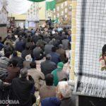 یادواره شهدای مهرجرد برگزار شد +عکس و فیلم