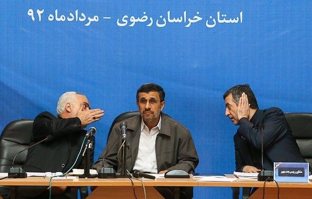 بیانیه ۴۳ عضو کابینه دولت نهم و دهم خطاب به احمدینژاد/ اسامی امضا کنندگان