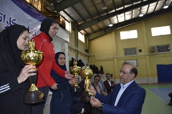 یزد، استان برتر کشوری در حوزه ورزش کارگری
