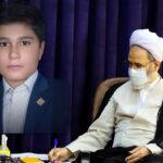 پیام تبریک امام جمعه میبد در پی موفقیت دانش آموز میبدی در المپیاد سلول های بنیادی