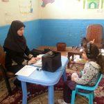 ۳۰۰ کودک میبدی تحت پوشش طرح غربالگری شنوایی