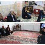 طرح ضیافت مهر رمضان با حضور فرماندار میبد