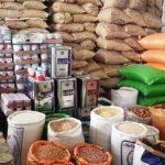 کشف سه انبار مواد غذایی قاچاق به ارزش سه میلیارد تومان در میبد