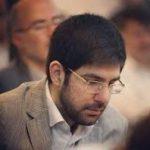 پاسخ صریح امام به خانم خبرنگار