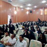 برگزاری کارگاه آموزشی آیین همسرداری در ندوشن