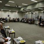 انتشار برای نخستین بار؛ روایت جلسه خصوصی رهبر انقلاب با نمایندگان نامزدهای انتخابات سال ٨٨