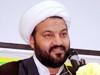 انتصاب مصطفی ابوطالب دخت به عنوان رئیس حوزه علمیه برادران میبد +تصاویر
