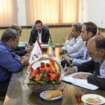 مدیرکل بنیاد یزد: شهادت قله ایثار است