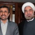 دولت روحانی به دنبال دو قطبی احمدی نژاد-روحانی در انتخابات آینده
