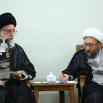 چرا آملی لاریجانی رئیس مجمع تشخیص مصلحت شد؟