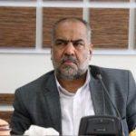 انتقادات نماینده مهریز در حضور رئیس جمهور