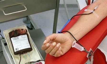 ۴۰ هزار و ۷۰۱ واحد خون در استان یزد اهدا شد