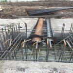 ساخت ۲ مخزن ذخیره آب در میبد و بافق آغاز شد