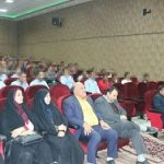 نشست کتابخوان در زندان اردکان برگزار شد