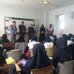 افتتاح طرح ملی دادرس در شهرستان میبد