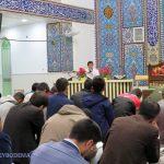 گزارش تصویری از برگزاری محفل انس با قرآن کریم