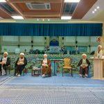 ریاست دوبارهی حجت الاسلام علیرضا آقایی بر سازمان تبلیغات اسلامی میبد