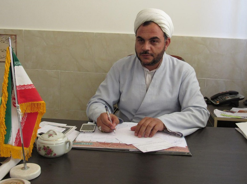 متن پیام حجت الاسلام علیرضا آقایی در پی استعفا از مقام ریاست شورای شهر میبد