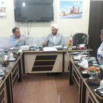 بررسی مسائل مربوط به آسفالتخیابان ها در جلسه شورا