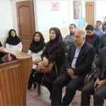 افتتاح مرکز مشاوره بیماریهای رفتاری در شهر بفروئیه