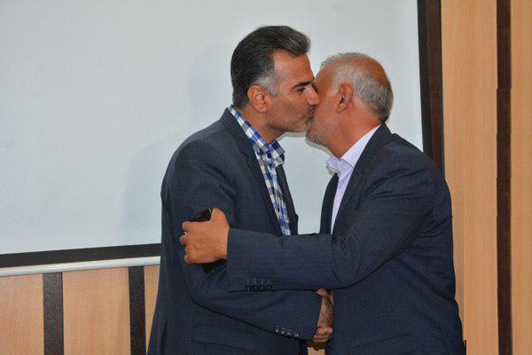 محمود اسدزاده رسماً شهردار میبد شد