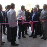 افتتاح ۵ پروژه آموزشی و فرهنگی درمیبد